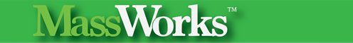 Cerno MassWorks logo